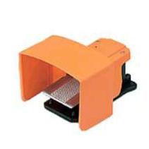 Van khí nén ASCO - Foot Pedal Valve - Numatics Series NM