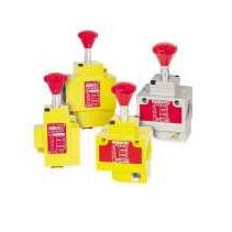 Van khí nén ASCO - Numatics Series VL/VT - Lockout Valves