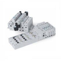 Van khí nén - Van ISO - Numatics Series ISO 15407 2