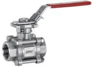 Van bi Gemu 711 - ball valves Gemu - Đại lý phân phối van bi Gemu tại Việt Nam