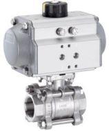 Van bi Gemu 751 - Ball valves Gemu - Đại lý phân phối van bi Gemu tại Việt Nam