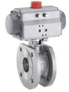 Van bi Gemu 761 - Ball valves Gemu - Đại lý phân phối van bi Gemu tại Việt Nam