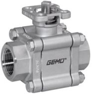 Van bi Gemu 790 - Ball valves Gemu - Đại lý phân phối van bi Gemu tại Việt Nam