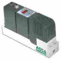 Van khí nén - Proportional Valves - ASCO Numatics Series 607